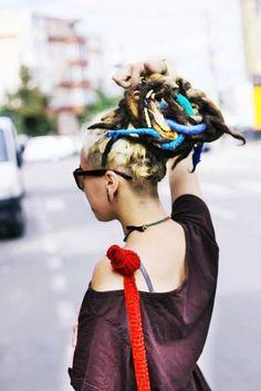 53 Best × DREADLOCKS × images in 2015 | Dreads, Hair, Hair