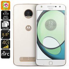 Lenovo Motorola Moto Z Play XT1635 03 Smartphone Android 6.0 Octa Core CPU 3GB R: Bid: 526,29€ Buynow Price 526,29€ Remaining 05 days 00 hrs