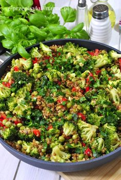 E Recipe, Big Meals, Healthy Dinner Recipes, Healthy Meals, Food Inspiration, Food And Drink, Vegetarian, Yummy Food, Lunch