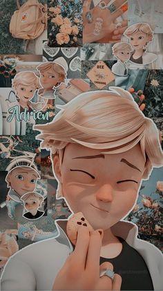 Mlb Wallpaper, Disney Wallpaper, Wallpaper Desktop, Girl Wallpaper, Wallpaper Quotes, Wallpaper Backgrounds, Miraculous Characters, Miraculous Ladybug Fan Art, Meraculous Ladybug