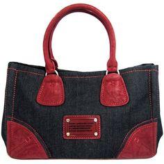 CHARO GARCIA BY CHARO Womens BLUE Handbag: Handbags: Amazon.com ($65) found on Polyvore http://charogarcia.com/ http://www.amazon.com/s/ref=bl_sr_shoes?ie=UTF8&field-brandtextbin=charo+garcia&node=7141123011
