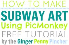 subway art tutorial banner