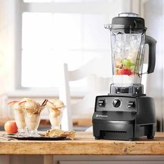 Clear up the clutter with this all-in-one kitchen solution. From healthy smoothies to indulgent desserts - slice, dice and blend your way to delicious foods. Available online and in select clubs.