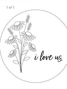 Hand Embroidery Patterns Flowers, Hand Embroidery Videos, Embroidery Flowers Pattern, Simple Embroidery, Hand Embroidery Stitches, Embroidery Hoop Art, Hand Embroidery Designs, Hand Embroidery Projects, Molduras Vintage