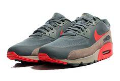 Nike Air Max 90 PRM Hasta Granite