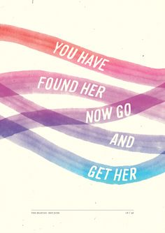 Hey Jude Lyrics Stefano Agabio love the beatles and the type #design of this #song