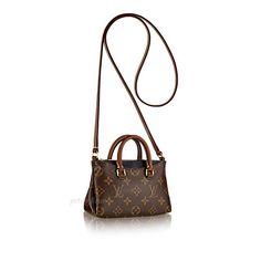 768f73a1015d Louis Vuitton MONOGRAM 2016 SS Monoglam Leather Elegant Style Shoulder  Bags. レディースハンドバッグルイ・ヴィトンのショルダーバッグ ...