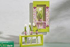 les 103 meilleures images du tableau diy home deco sur pinterest home deco home made et. Black Bedroom Furniture Sets. Home Design Ideas