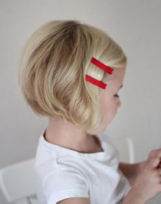 51 Best Bob Haircuts and Hairstyles for 2019 - Hairstyles Trends Kids Bob Haircut, Diy Haircut, Best Bob Haircuts, Choppy Bob Hairstyles, Kids Short Haircuts, Kids School Hairstyles, Baby Girl Hairstyles, Little Girl Haircuts, Toddler Hair