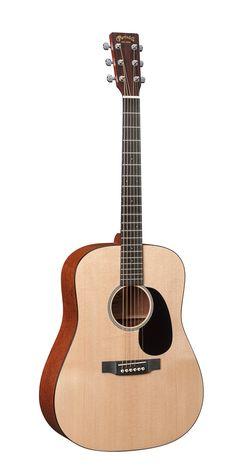 Martin DRSGT Road Series Electro-Acoustic Guitar