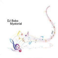 DJ Bobo  Mystorial-RETAIL-2016-ZzZz