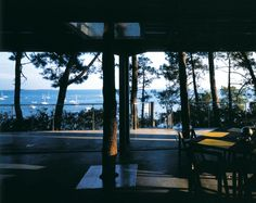House | Cap Ferrat, France | Lacaton & Vassal