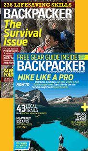 Backpacker Bible: Never Get a Blister - Backpacker