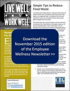 Free newsletter templates make newsletters pinterest for Health and wellness newsletter template