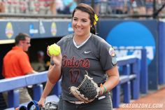 University of Florida Athletics | Lauren Haeger, Player of the year