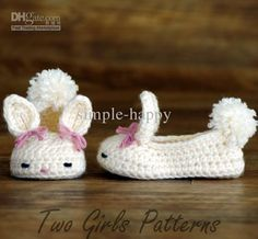 crochet bunny - Google Search