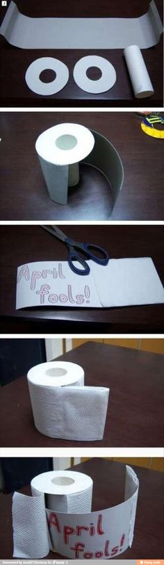 April Fool's prank / iFunny :)>>This is just cruel and wrong--I love it.