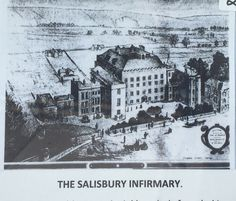 Salisbury, Big Ben, Building, Travel, Construction, Trips, Traveling, Tourism, Architectural Engineering