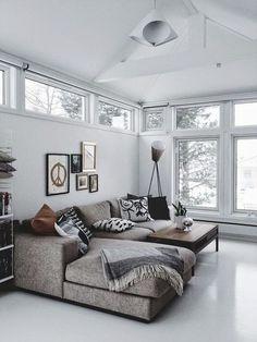 Het Vinden Van De Perfecte Bank Is één Van De Lastigste Dingen Bij Het  Inrichten Van · Product DesignFrench Living RoomsLiving ...