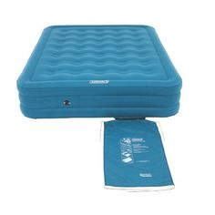 9d8e12d9881 Coleman Durasleep Quickbed Double High Queen Inflatable Camp Air Bed  Mattress Brand New with 1 Year Coleman Limited Warranty Durable