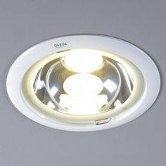 Einbauleuchte New Lumiled 25W Weiß #Einbauleuchte #Lampe #Light #einrichten  #Innenbeleuchtung #