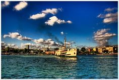 Istanbul, Turkey. The fabulous photography of Ms. Aysegul