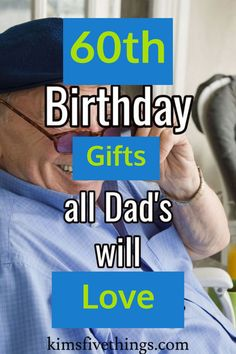 Best surprise for dad on his birthday. Sentimental gifts for dads Ideas for a gift for dad who 60th Birthday Ideas For Dad, Mom Birthday Crafts, 90th Birthday Gifts, Birthday Gifts For Brother, Dad Birthday, Best Dad Gifts, Grandpa Gifts, Sentimental Gifts, Dads