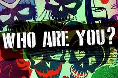 Which Character from Suicide Squad Are You?  You got:Captain Boomerang  You have a sense of humor that makes life fun, even in the worst situations. You also understand that the best things in life are the little pleasures, from caressing a stuffed unicorn to a nice, cold beer. Your biggest problem? You rarely like to share with others. If you can learn to get along, you'll realize that good humor (and beer) are best enjoyed with other people.