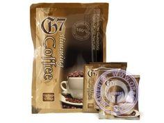 G7 fashion slimming coffee