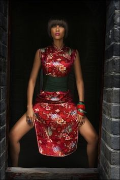 Tyra Banks - black supermodel #tyra #supermodel
