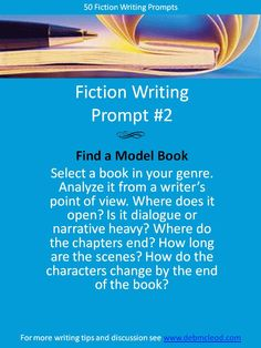 All my writing clients work with model books. By analyzing what worked in another book, you can determine what might work in yours. Pick apart the model book. Can you chart the arc of the story? Where does it open? Where is the midpoint in the plot? Where is the climax? Look at the characters. Where are they introduced? Are there any subplots? Where do the subplots get resolved?  For more on model books see: http://debmcleod.com/using-a-model-book.