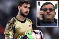 The Curva Sud Support Milan Against Mino Raiola Mino Raiola, Mirrored Sunglasses, Mens Sunglasses, Transfer Window, Transfer News, Soccer News, Sport Football, Ac Milan, Sports