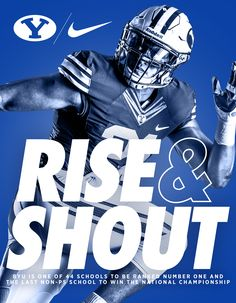 #BYU #CollegeFootball #Recruiting College Football, Champs, Banner, Green, Sports, Inspiration, Instagram, Banner Stands, Hs Sports