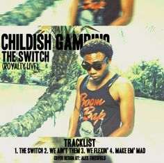 Résultats Google Recherche d'images correspondant à http://cdn.rapdose.com/wp-content/uploads/2012/04/Childish-Gambino-The-Switch-Royalty-Live-489x488.jpg