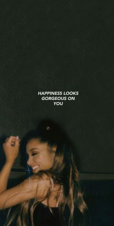 Quote from Ariana Grande! Ariana Grande Fotos, Letras Ariana Grande, Ariana Grande Texte, Ariana Grande Lyrics, Ariana Grande Justin Bieber, Quote Aesthetic, Aesthetic Pictures, Aesthetic Style, Aesthetic Pastel