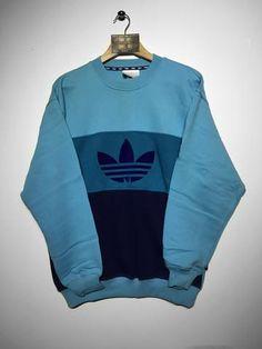Adidas Sweatshirt Small (Fits Oversized)