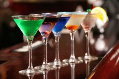 Top 5 Places to Enjoy a Martini in Lehigh Valley