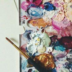 #pintar sin parar #photooftheday #color #L4L #instafollow