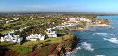 Embassy Suites Dorado del Mar - Beach & Golf Resort Hotel, Puerto Rico - Coastal View