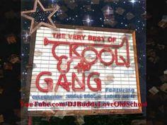 Hollywood Swinging - Kool & The Gang (1973)