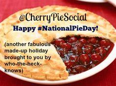 #SocialMedia #SocialMediaMarketing #CherryPieSocial