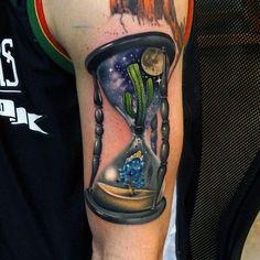70 Cactus Tattoo Designs For Men