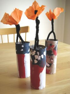 Preschool Crafts for Kids*: of July Toilet Roll Firecrackers Craft Summer Crafts For Kids, Projects For Kids, Craft Projects, Craft Ideas, Spring Crafts, Project Ideas, 4th July Crafts, Patriotic Crafts, Crafts To Make