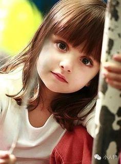 ALALOSHA VOGUE ENFANTS Child Modeling Emma Pinterest Child - Haircut girl model