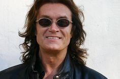 Glenn Hughes @glenn_hughes ~ The Voice Of Rock in the Summer of  2007