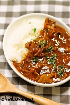 あっさり!ハッシュドポーク / 台湾ラーメン by ちゃぶママさん ... Chili, Soup, Asian, Recipes, Inspired, Chile, Chilis, Asian Cat, Soups