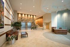 hospital main lobby - Google Search