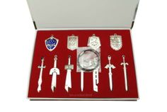 Legend of Zelda Set of 11pcs Metal Sword Shield Blade Pendant Necklace Xmas Gift | eBay