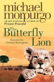 Micheal Morpurgo-The Butterfly Lion
