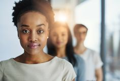 If you don't recognize yourself in white feminism, you're not the only one. These Black feminist concepts show that we have other options.